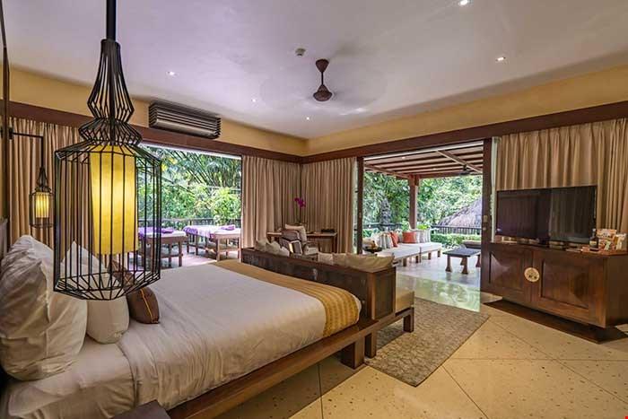 峇里島空中花園別墅 (Hanging Gardens of Bali) 32