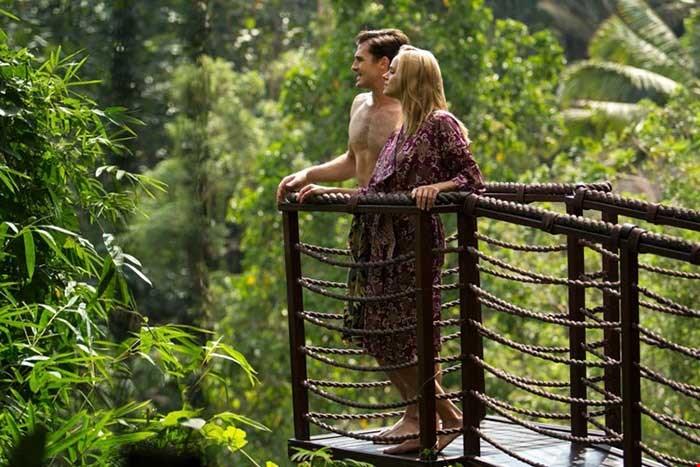 峇里島空中花園別墅 (Hanging Gardens of Bali) 95
