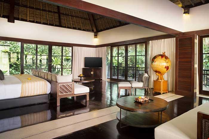 峇里島空中花園別墅 (Hanging Gardens of Bali) 24