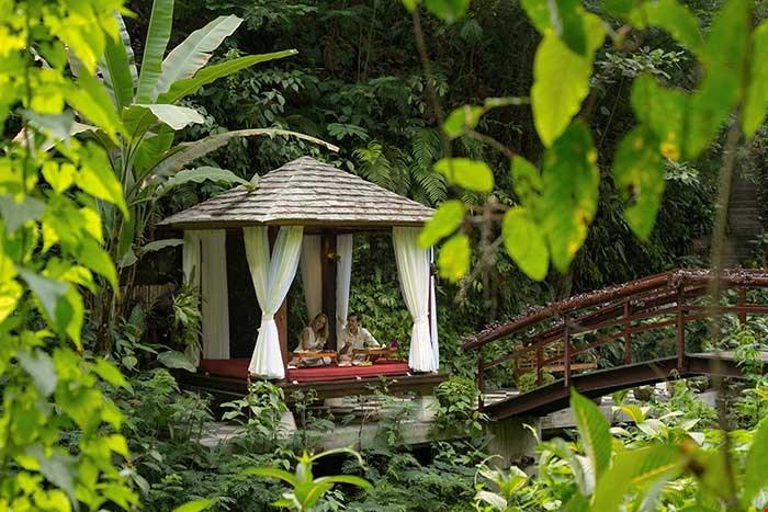 峇里島空中花園別墅 (Hanging Gardens of Bali) 25