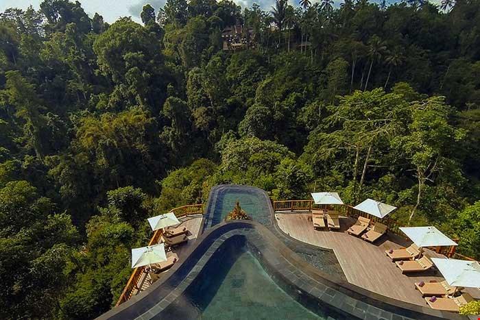 峇里島空中花園別墅 (Hanging Gardens of Bali) 81