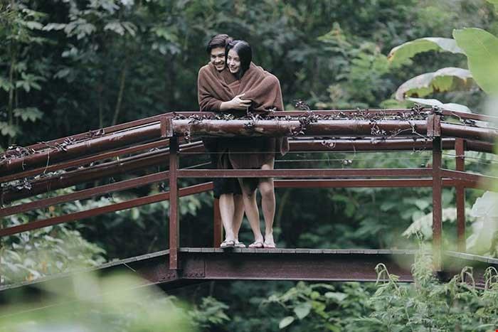 峇里島空中花園別墅 (Hanging Gardens of Bali) 82