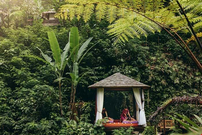 峇里島空中花園別墅 (Hanging Gardens of Bali) 84