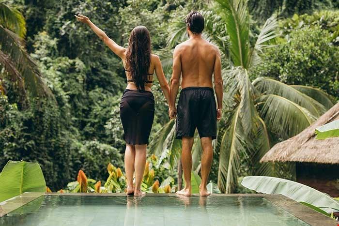 峇里島空中花園別墅 (Hanging Gardens of Bali) 86
