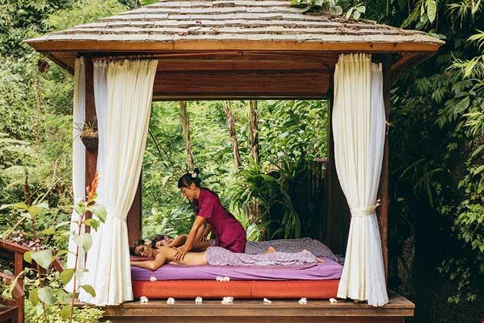 峇里島空中花園別墅 (Hanging Gardens of Bali) 88
