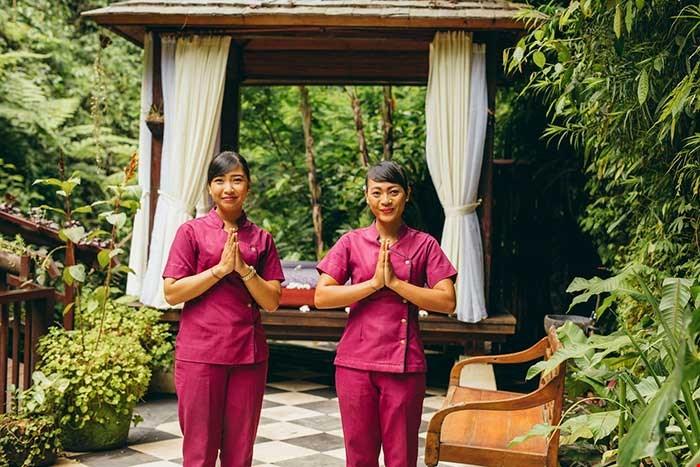 峇里島空中花園別墅 (Hanging Gardens of Bali) 89