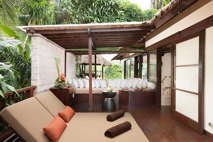 峇里島空中花園別墅 (Hanging Gardens of Bali) 92