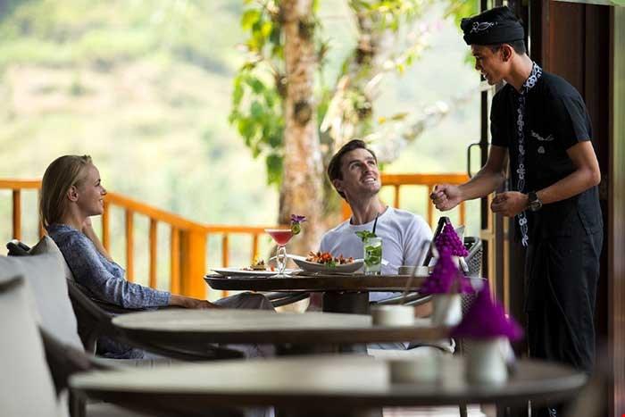 峇里島空中花園別墅 (Hanging Gardens of Bali) 94