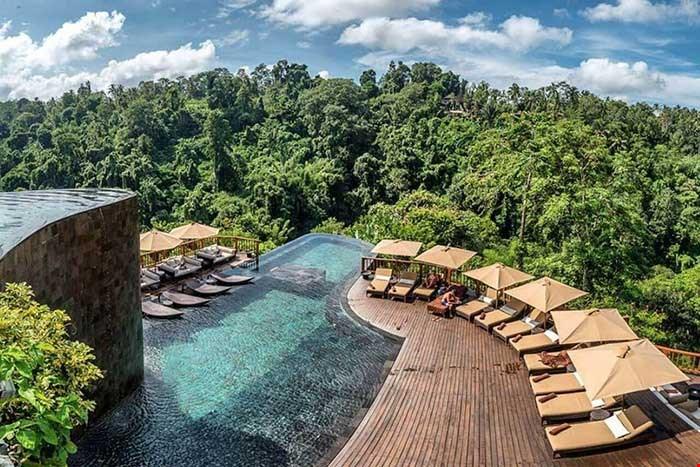 峇里島空中花園別墅 (Hanging Gardens of Bali) 96