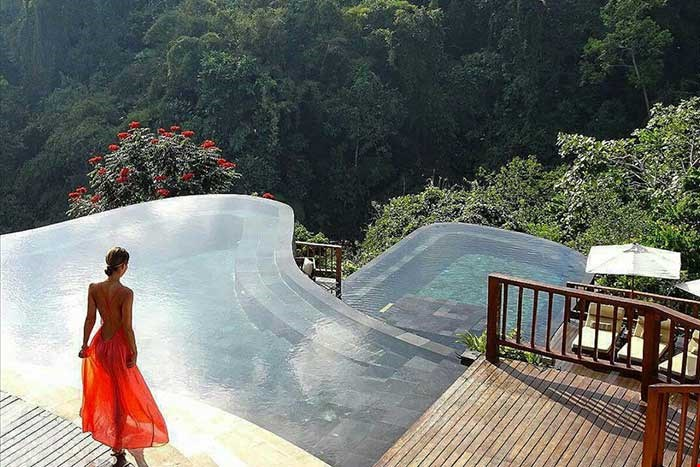 峇里島空中花園別墅 (Hanging Gardens of Bali) 4