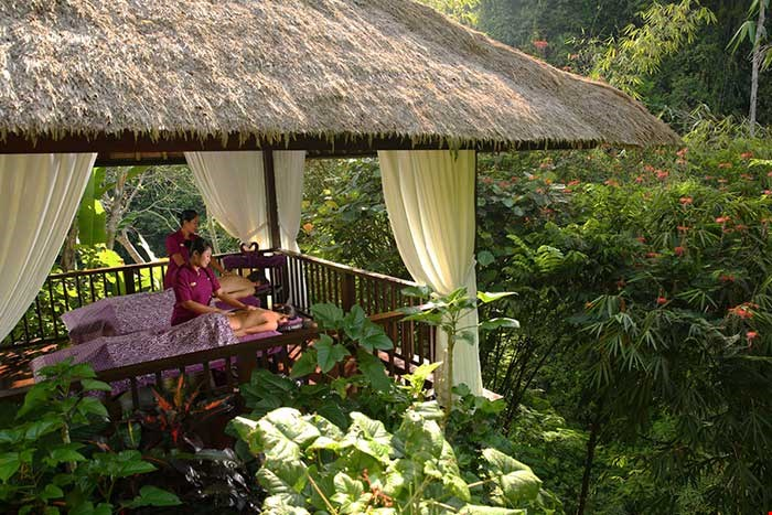 峇里島空中花園別墅 (Hanging Gardens of Bali) 5