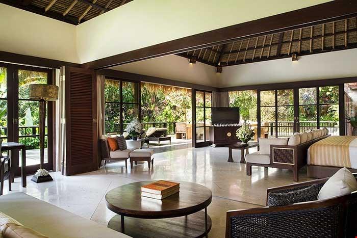 峇里島空中花園別墅 (Hanging Gardens of Bali) 8