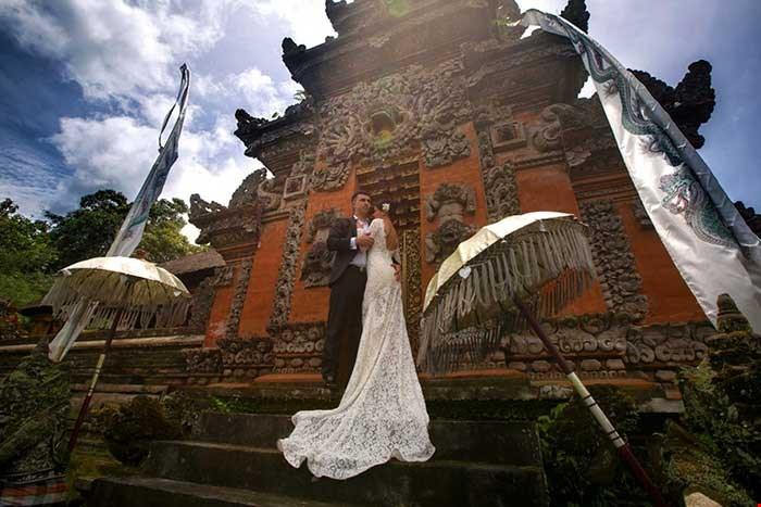 峇里島空中花園別墅 (Hanging Gardens of Bali) 11
