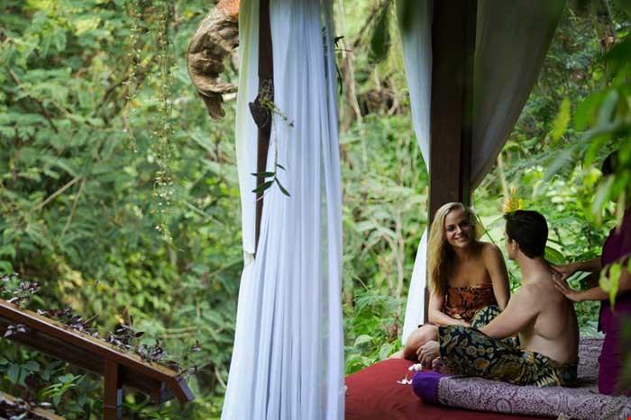 峇里島空中花園別墅 (Hanging Gardens of Bali) 12