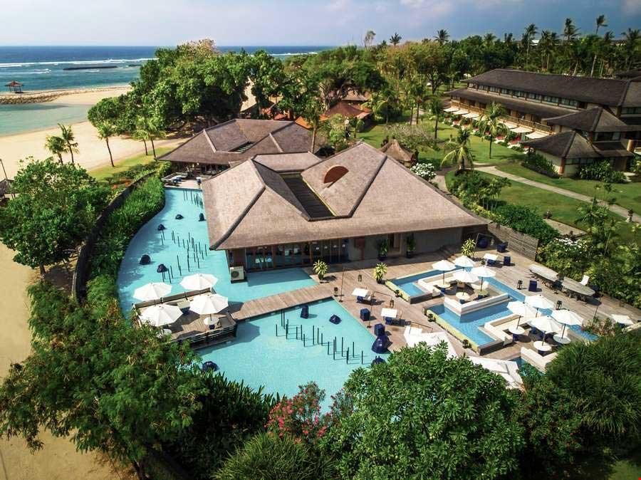 峇里島度假村全包式蜜月套票