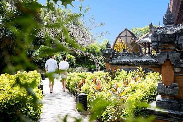 Club Med峇里島度假村 (Club Med Bali) 2