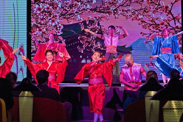 Club Med北海道Tomamu度假村 (Club Med Tomamu Hokkaido) 2
