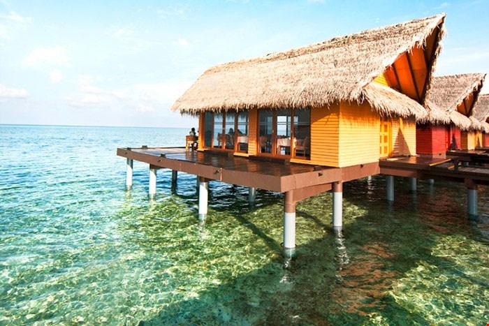 阿達郎尊貴海洋別墅 (Adaaran Prestige Ocean Villas) 12
