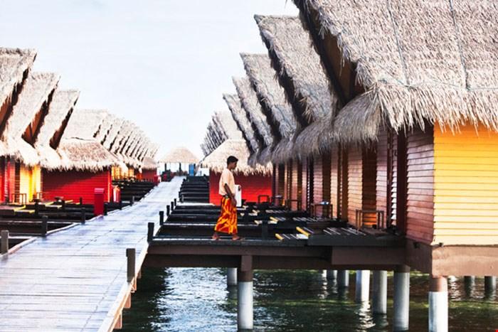 阿達郎尊貴海洋別墅 (Adaaran Prestige Ocean Villas) 13