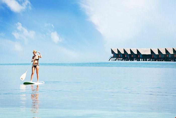 阿達郎尊貴海洋別墅 (Adaaran Prestige Ocean Villas) 14