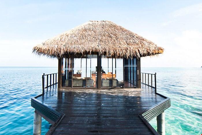 阿達郎尊貴海洋別墅 (Adaaran Prestige Ocean Villas) 1