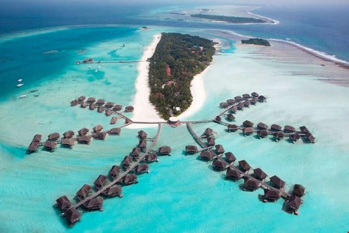Club Med 馬爾代夫卡尼島度假村 (Club Med Kani, Maldives) 7