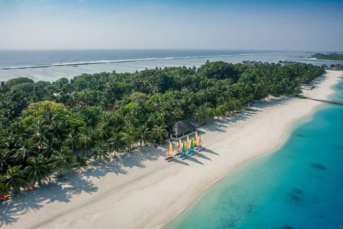 Club Med 馬爾代夫卡尼島度假村 (Club Med Kani, Maldives) 8