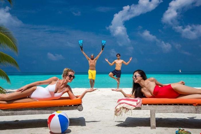 Club Med 馬爾代夫卡尼島度假村 (Club Med Kani, Maldives) 9