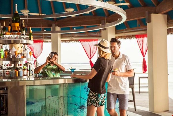 Club Med 馬爾代夫卡尼島度假村 (Club Med Kani, Maldives) 10