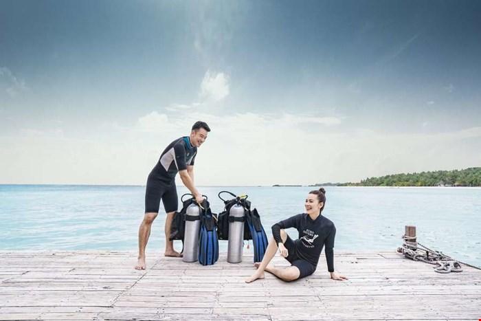 Club Med 馬爾代夫卡尼島度假村 (Club Med Kani, Maldives) 13