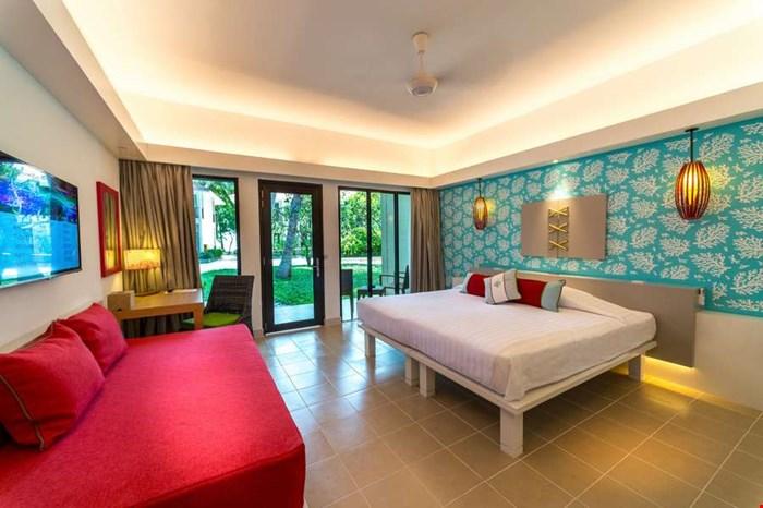 Club Med 馬爾代夫卡尼島度假村 (Club Med Kani, Maldives) 1