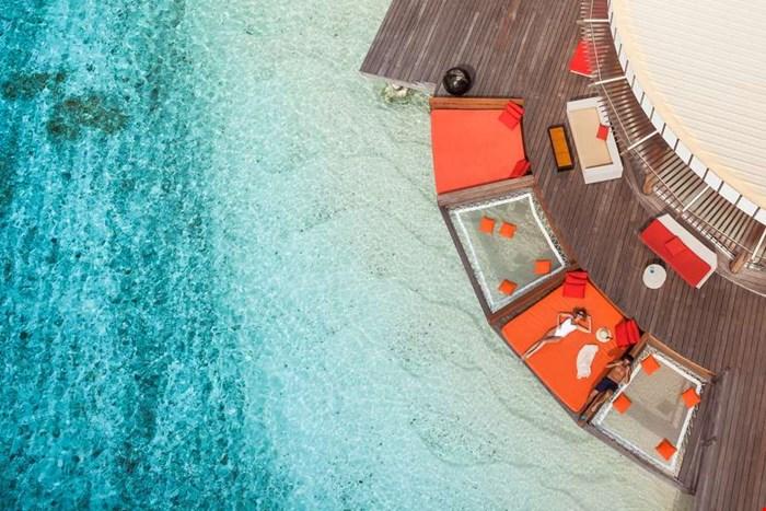 Club Med 馬爾代夫卡尼島度假村 (Club Med Kani, Maldives) 3