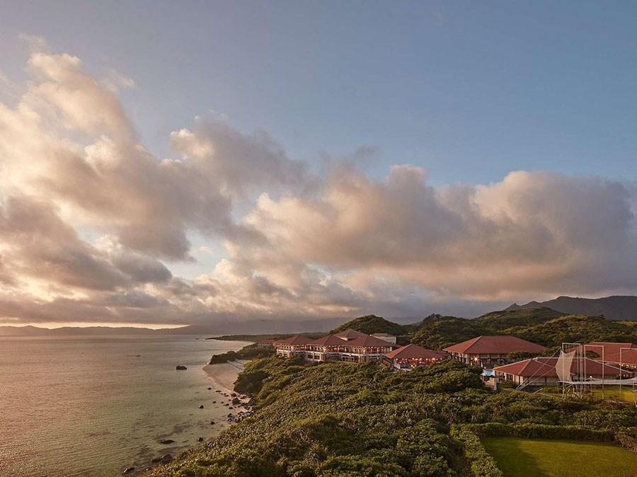 沖繩度假村全包式蜜月套票
