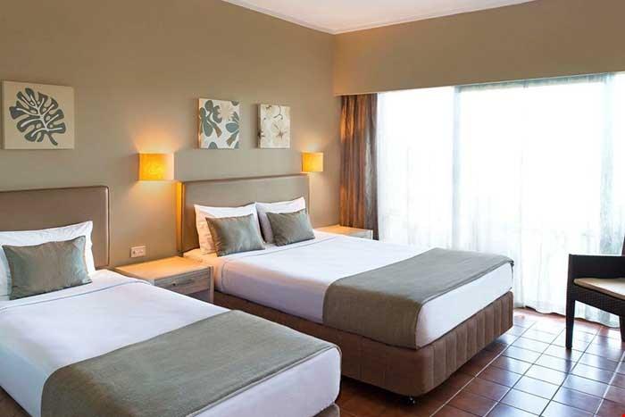 楠迪納迪諾富特酒店 (Novotel Nadi Hotel) 8