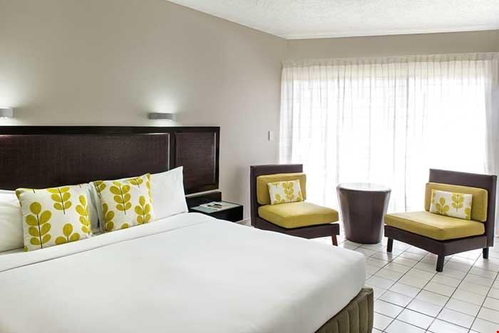 楠迪納迪美居酒店 (Mercure Nadi Hotel) 5