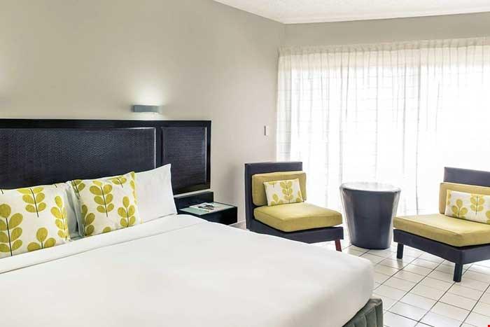 楠迪納迪美居酒店 (Mercure Nadi Hotel) 4