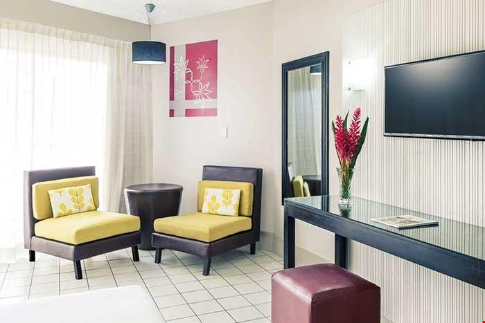楠迪納迪美居酒店 (Mercure Nadi Hotel) 11