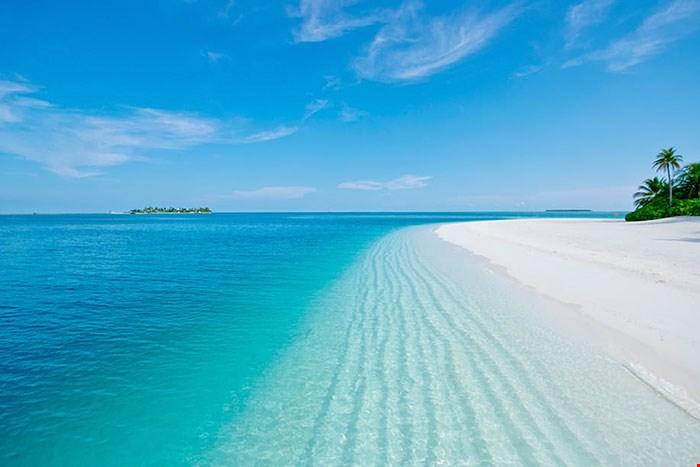 馬爾代夫倫格里島康萊德酒店 (Conrad Maldives) 24