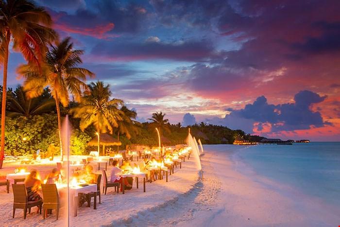 馬爾代夫倫格里島康萊德酒店 (Conrad Maldives) 26