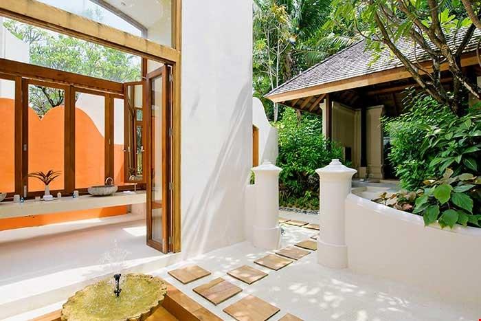 馬爾代夫倫格里島康萊德酒店 (Conrad Maldives) 25