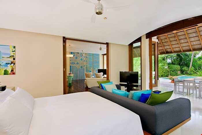 馬爾代夫倫格里島康萊德酒店 (Conrad Maldives) 28