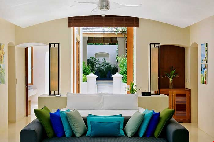 馬爾代夫倫格里島康萊德酒店 (Conrad Maldives) 29