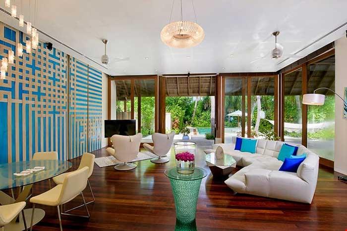 馬爾代夫倫格里島康萊德酒店 (Conrad Maldives) 30
