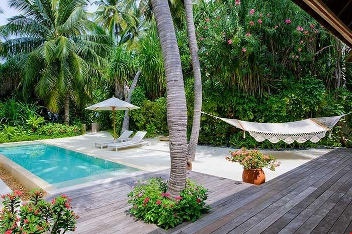 馬爾代夫倫格里島康萊德酒店 (Conrad Maldives) 32