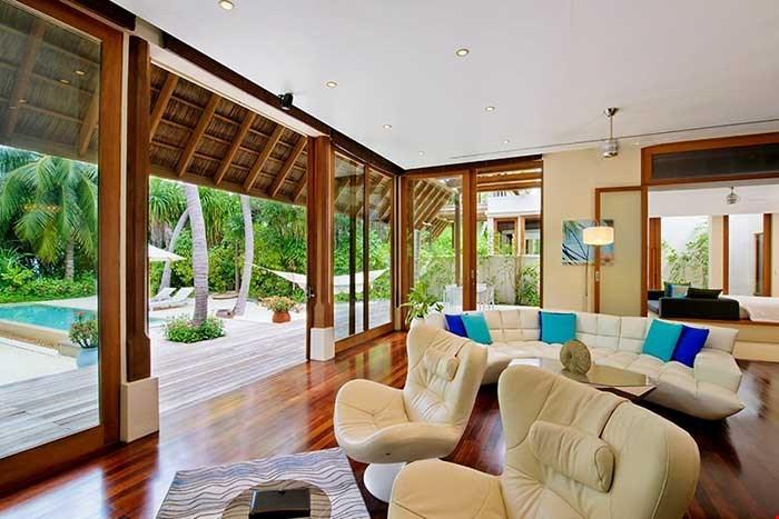 馬爾代夫倫格里島康萊德酒店 (Conrad Maldives) 31