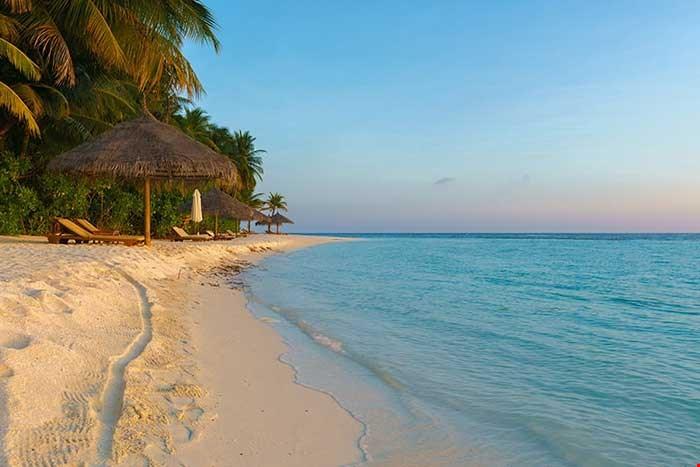 馬爾代夫倫格里島康萊德酒店 (Conrad Maldives) 35