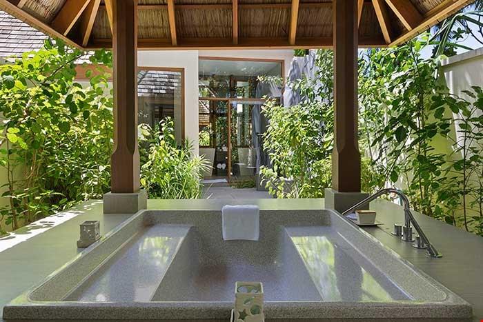 馬爾代夫倫格里島康萊德酒店 (Conrad Maldives) 36