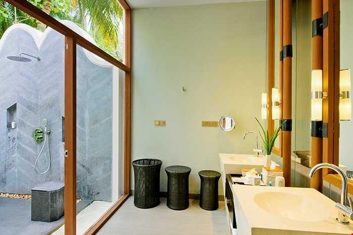 馬爾代夫倫格里島康萊德酒店 (Conrad Maldives) 39