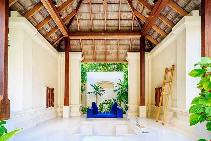 馬爾代夫倫格里島康萊德酒店 (Conrad Maldives) 43