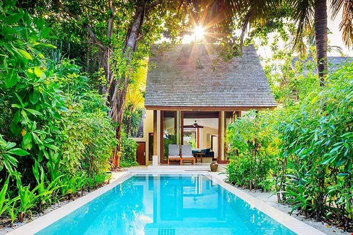 馬爾代夫倫格里島康萊德酒店 (Conrad Maldives) 47